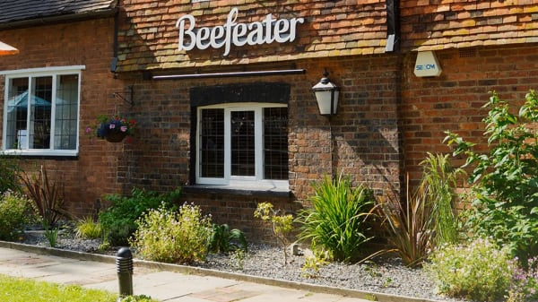 Beefeater Millers Barn, Nottingham