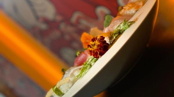 Kodachi Sushi e Picanharia Benfica, Lisbon