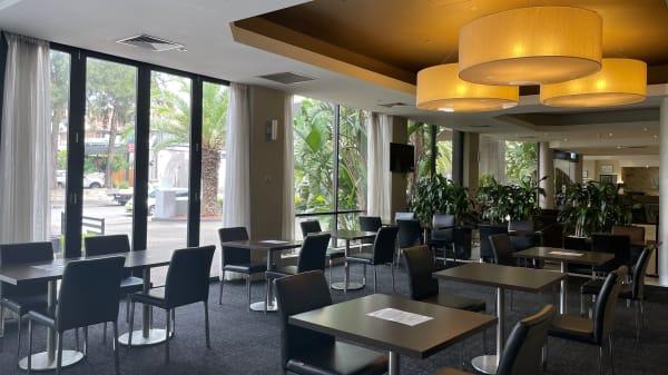 Twenty One Fifty Restaurant, Parramatta (NSW)