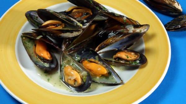 Sugerencia del chef - Babel Paiporta, Paiporta