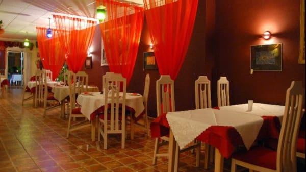 Indigo - Fine Indian Dining, Orihuela