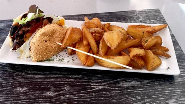 Sugerencia del chef - Mama Muu Steakhouse & Tapas, Palma de Mallorca