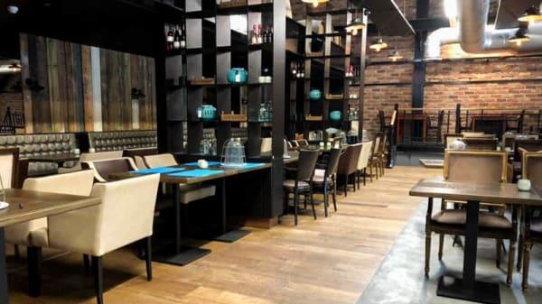 Restaurant - Costa, Den Helder