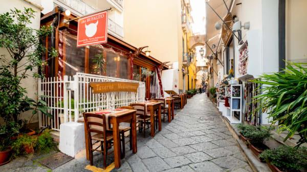 Terazza - Inn Bufalito, Sorrento