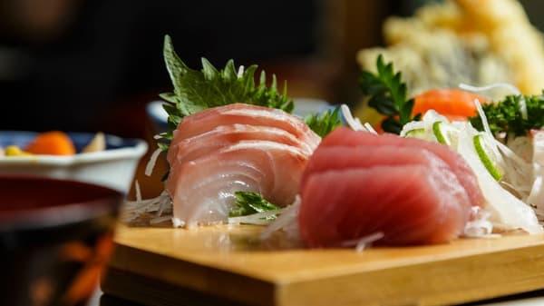 Sugestão do chef - Matsu Sushi Bar - By Matsubara Hotel SP, São Paulo