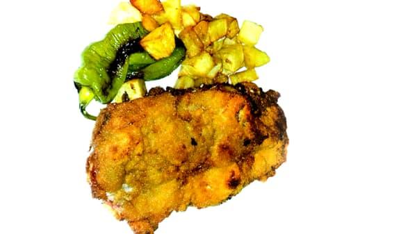 Sugerencia del chef - La Casona, Fuenlabrada