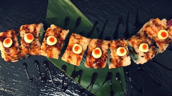 Sugerencia del chef - Mizuki, Barcelona