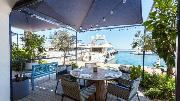 Molo47, Formentera
