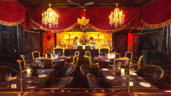 Photo 1 - Stringfellows Gentleman's Club and Restaurant, London