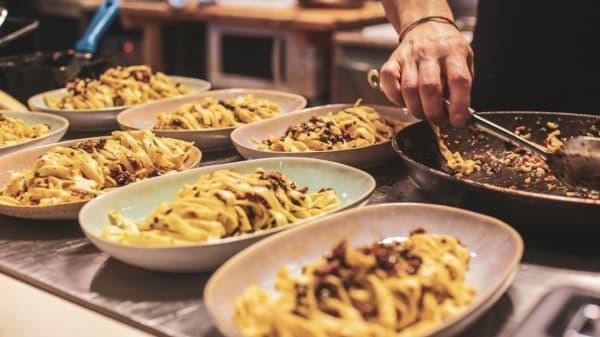 Suggestie van de chef - Angie Cocktails & Kitchen, Amsterdam