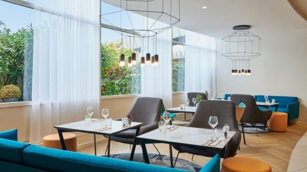 Vue de l'intérieur - Vingko - Bar & Food, Courbevoie