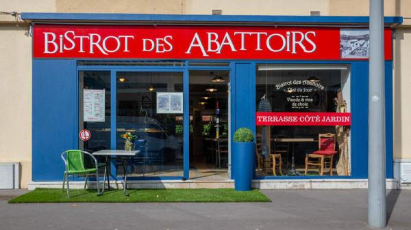Entrée - Bistrot Des Abattoirs, Rouen