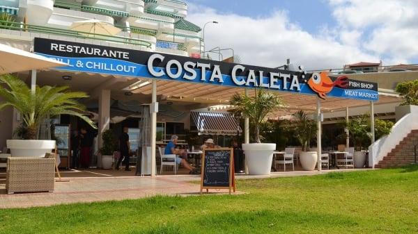 Costa Caleta, Costa Adeje