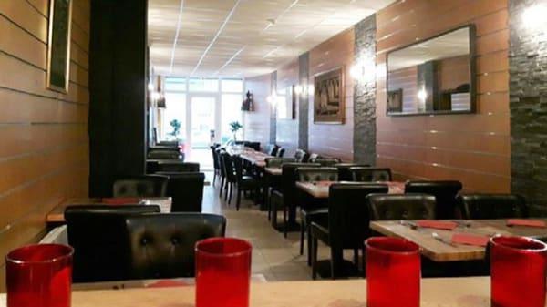 Vue de la salle - O Thai, Lille