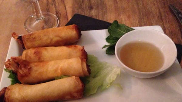 restaurant o thai a lille 59800