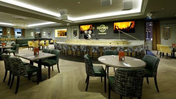 Hard Rock Cafe Oslo, Oslo