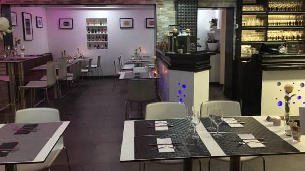 Vue de la salle - Olli's Burgers-Bar, Dilbeek