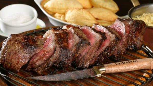 Baby beef, Madrid