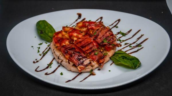 Sugestão do chef - O Jango, Funchal