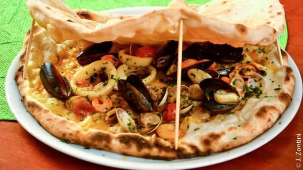 Suggerimento dello chef - Nuova Napoli, Rovereto