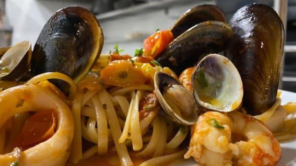 Sugerencia de plato - Boccaccio Ristorante Italiano, Valencia