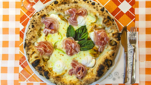 Suggerimento dello chef - Ferrillo, Napoli