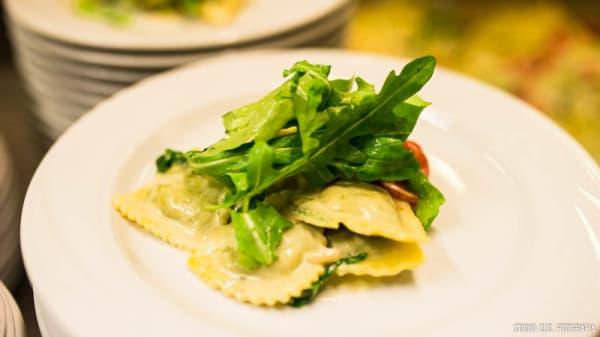 Suggerimento dello chef - Il Borgo Ariccia, Ariccia