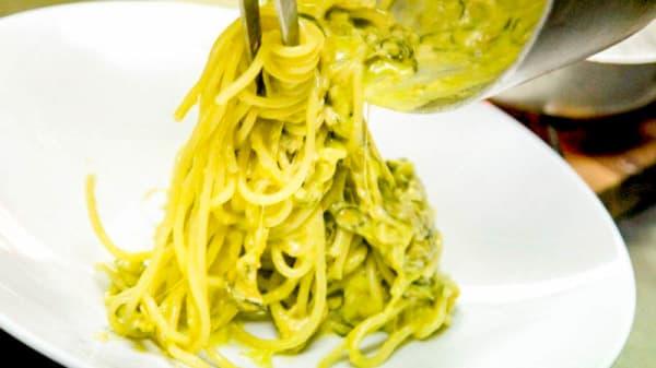 Suggerimento dello chef - Semola PastaBar, Sorrento