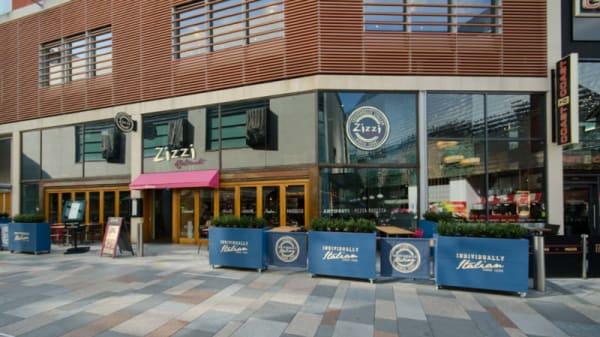 Zizzi - Leicester Highcross, Leicester