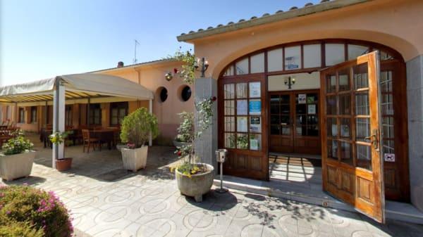 Entrada - SOLIUS, Santa Cristina d'Aro