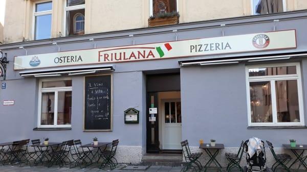 Photo 6 - Friulana, Munich