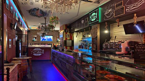 Interno - Elite Pub, Salerno