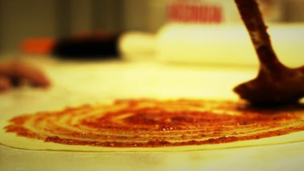 Pizza Mania - Diavola Pizzeria - Perdizes, São Paulo