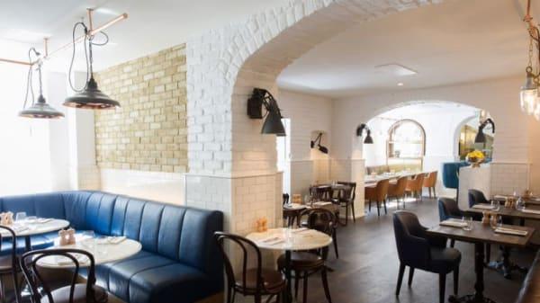 Apero Restaurant, London