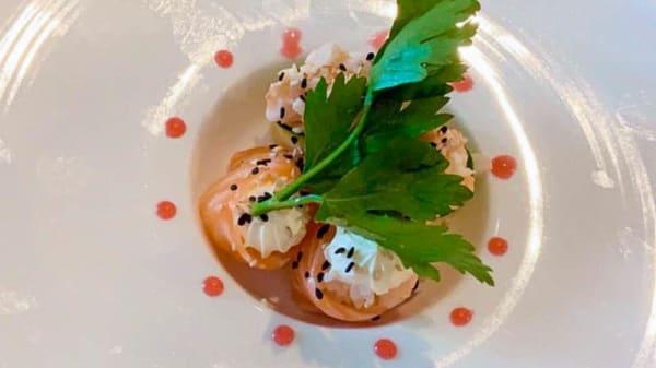 Suggerimento dello chef - Tokumi Sushi, Carpenedolo