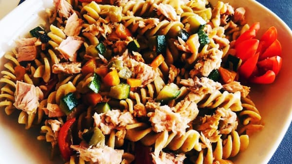 Suggerimento dello chef - EAT4FIT, Catania