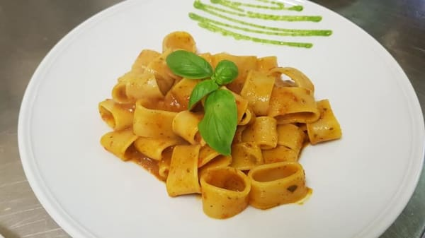 Suggerimento dello chef - Benvenuti al Sud 2, Torino