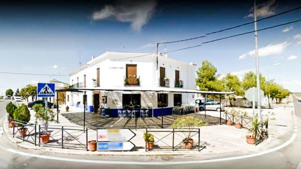 fachada - El Rincón de La Mancha, El Toboso