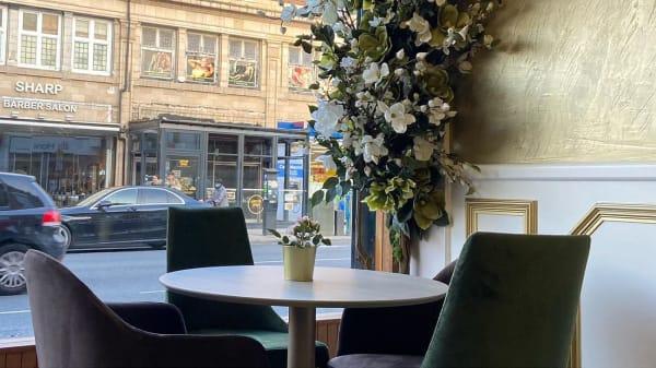 Il'Caffè, London