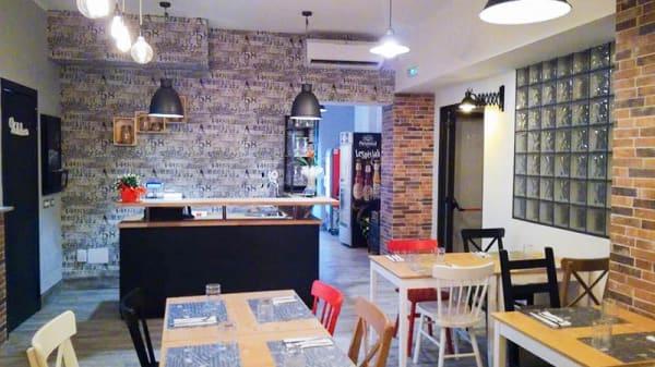 Vista sala - Meat - Pizzeria Griglieria, Bracciano