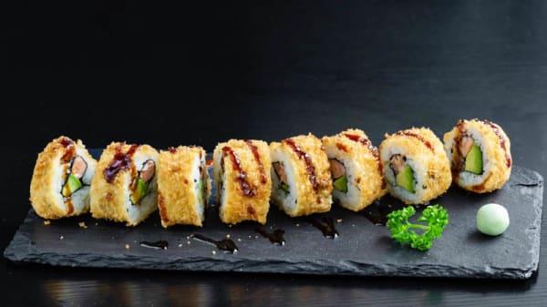 Suggestion de plat - S comme Sushi, Boulogne-Billancourt