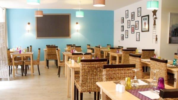 Café Nova, Lyon