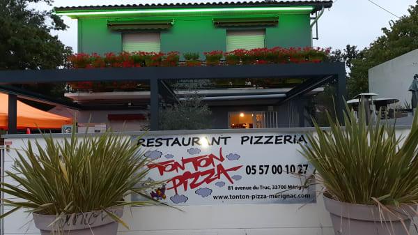 Tonton Pizza, Mérignac