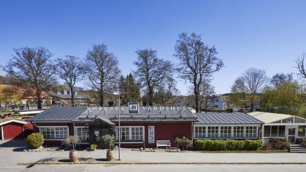 Enskede Värdshus, Stockholm