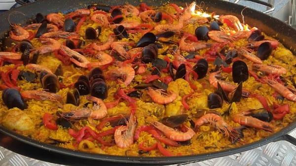 Suggestion du chef - La Mirada, Fréjus