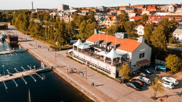 Marité, Östersund