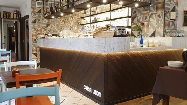 Il Banco Bar - Casa Lady Garda, Garda