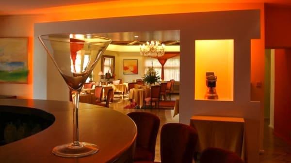 Bar - La Palette, Wettolsheim