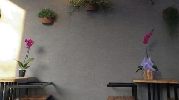 Hiroko Sushi Bar, São Paulo