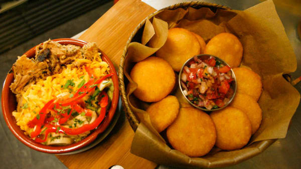 Sugerencia del chef - Sofrito Bar, Barcelona